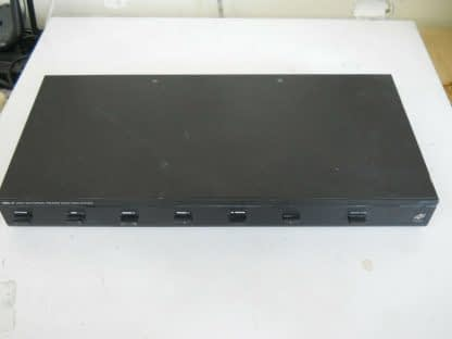 Niles HDL 6 HD Speaker Selection System 6 Zones In wall Home Theater or Business 274406503545
