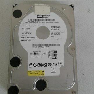 Western Digital 500GB WD5000AAJB 7200RPM PATAIDE 35 Desktop HDD Hard Drive 274539634968