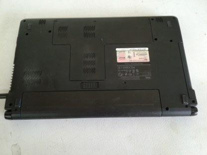 Dell Inspiron 1564 15 Notebook Runs Great Win 10 Dual Language Purple 274547136506 9