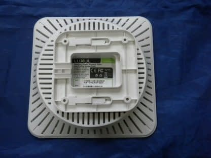 Luxul Wireless Low Profile AP XAP 310 Access Point Works Great with injector 274147837088 5