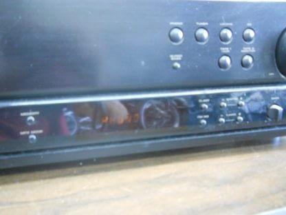 Pioneer SX 205 21 Channel 200 Watt Receiver Works 264580448061 7