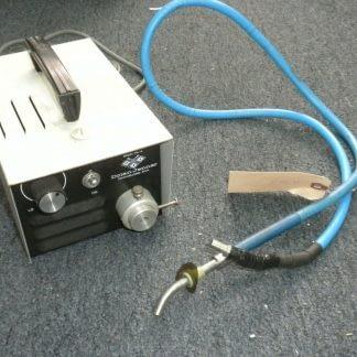 Dolan Jenner Fiber Lite 170D High Intensity Microscope Light Illuminator Works 273949770124