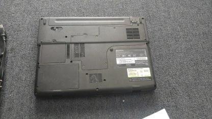 Vintage Gateway MT6728 154 Notebook Laptop Win Vista All Original Runs Great 274223911596 7