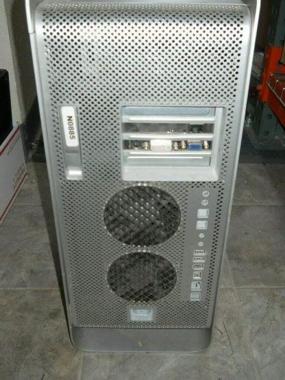 Apple Power Macintosh G5 20 Ghz 2GB 160GB Super drive 105 6 264790073041 10