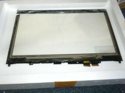 14 Touch Screen Digitizer Glass Panel Bezel for Lenovo Flex 4 USA Seller 273690453554 5