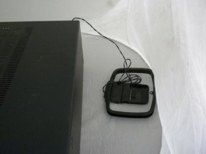 Denon AVR 1905 Receiver Home Theater Surround 71 Sound 80W per channel Works 274147837150 7