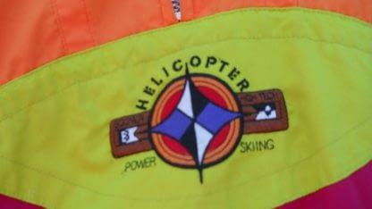 Bogner ski jacket unisex Helicopter power ski jacket Pull over jacket 274371734886 3