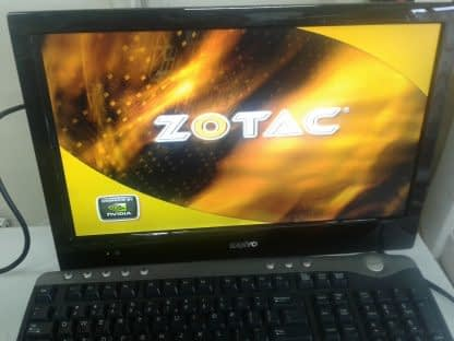 AMD Multimedia Slim PC Nvidia Graphics 2TB HD Windows 10 274527374918 10