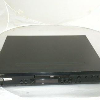 Integra Home Theatre DPS 54 Single disc Progressive Scan DVD Player Works Great 264366614526