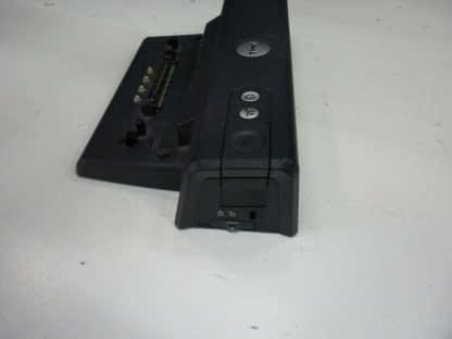 Dell PR01X 02243 Docking Station Port Replicator for D630 D830 D620 more 274220330752 4