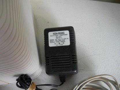 Classic Vintage ALTEC LANSING MULTIMEDIA PC Subwoofer Speakers Complete 274369652660 6
