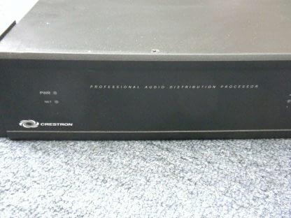 CRESTRON CNX PAD8A Professional Audio Distribution Processor Rack Mount Works 264570328627 2