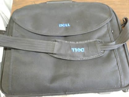 Dell Laptop Case Carry Bag Genuine Dell laptop carrying case with shoulder strap 264804790490 6