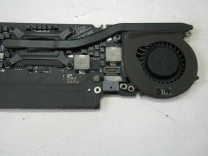 Apple Macbook Air Logic Board 2011 A1370 11 MacBook Air 18 GHz i7 4 GB 264595138325 8