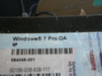 HP Compaq 8000 Elite SFF Desktop PC Works Great 274219167253 9