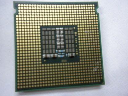 Pentium Socket 775 Xeon Desktop CPU Processor 1 pcs E5440 283GHZ SLBBJ 264304664963 2