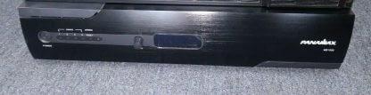 Panamax MB1500 48V to True Sine Wave AC Inverter for Audio Theatre Solar Equip 264430048152 3