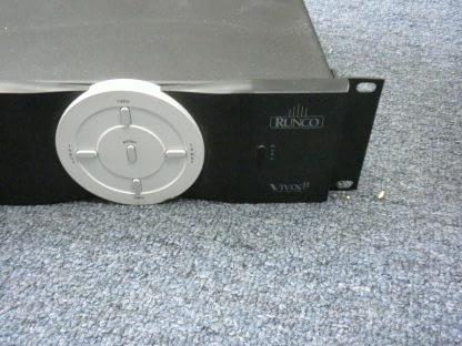 Runco Vivix2 High Definition Digital Video Controller Processor Rack Mount 264570328629 2