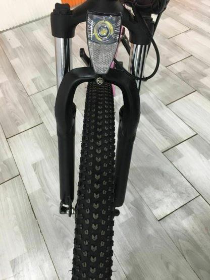 Folding Electric ebike Bike Commute City Road and Off Road Men Women 60mi Range 264298338536 10