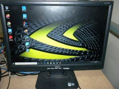 HP Z200 Cad Workstation Intel CPU Nvidia Quadro Video Runs Great 264607168586 2