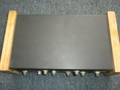 Vintage Electronics Video Commander model 26 home video system 273747967393 7