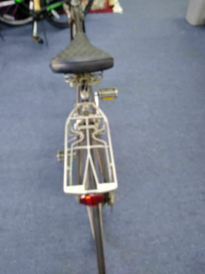 Vintage 1982 Centurion Road Bicycle ready for restoration Local pick up 264285117804 3