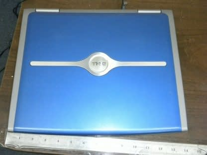Vintage DELL INSPIRON 5100 Notebook Laptop Windows XP Home Edition 274147844891 2