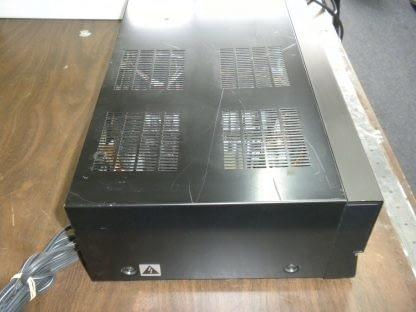 Sony STR AV480 Home Audio Video AV Control Center AMFM Tuner Stereo Receiver 264580448055 7