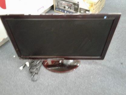 LS27EFHKUVZA Samsung SyncMaster P2770H LCD Monitor Good condition 274459100642 4