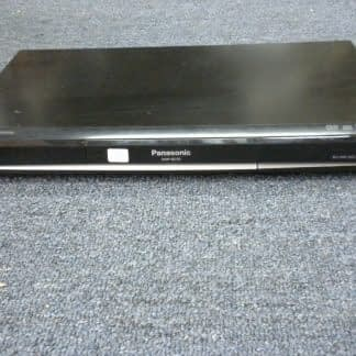 Panasonic DMP BD35 Blu Ray Player Works Great No issues 273812314850