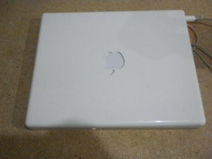 Apple iBook A1054 121 Laptop M9426LLA April 2004 10411 274288796242 9