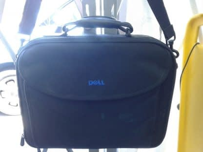 Dell Laptop Case Carry Bag Genuine Dell laptop carrying case with shoulder strap 264804790490 9