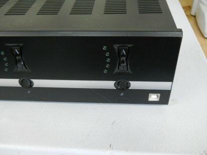 HIFIWORKS HFW CA308 4 Zone 240W 4 Zone Room Amplifier like Russound 274405655239 3
