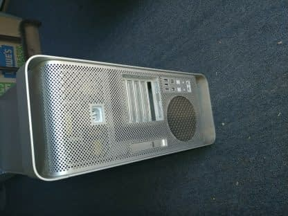 Apple Mac Pro 30 Dual CPU Xeon 3Ghz No video card 274287502730 2