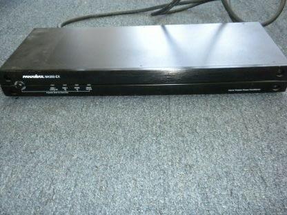Panamax M4300 EX Home Theater Professional Studio Surge Protector 264580448047