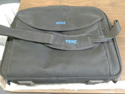 Dell Laptop Case Carry Bag Genuine Dell laptop carrying case with shoulder strap 264804790490