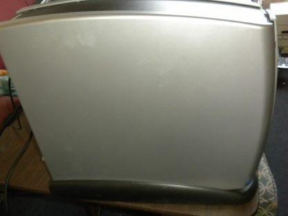 Vintage Gateway MFATXNIN DAS 300S Slim Desktop Win XP Works Great All Original 274147837124 10