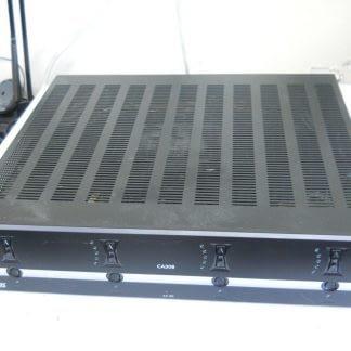 HIFIWORKS HFW CA308 4 Zone 240W 4 Zone Room Amplifier like Russound 274405655239