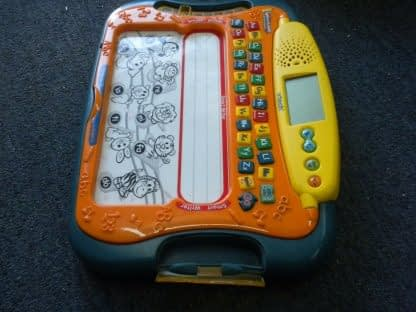 Vtech Write and Learn Educational Activity Smartboard Has issues 273886755993 5