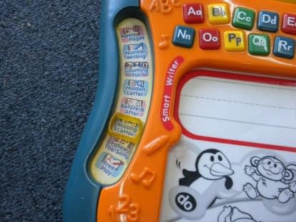 Vtech Write and Learn Educational Activity Smartboard Has issues 273886755993 6
