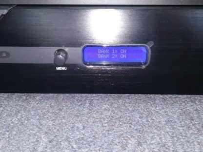 Panamax MB1500 48V to True Sine Wave AC Inverter for Audio Theatre Solar Equip 264430048152 4