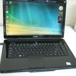 Dell Inspiron 1545 C2D 20Ghz3GB320GBDVDRWVista HomeWifi 274336665221