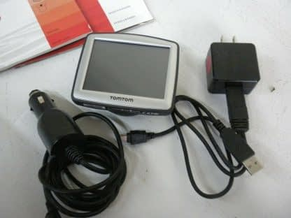 TomTom XL Canada 310 N14644 GPS Car Navigation System Automotive Mountable 43 264541178753 4