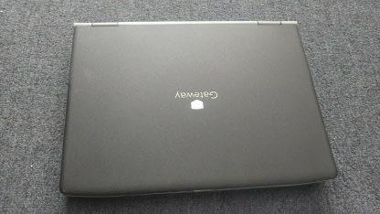 Vintage Gateway MT6728 154 Notebook Laptop Win Vista All Original Runs Great 274223911596 5