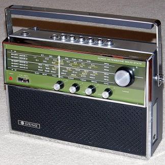 Vintage Personal Electronics