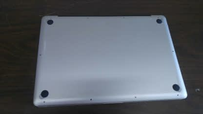 Apple MacBook Pro A1286 154 Laptop i7 266Ghz El Capitan Clean Works Great 273793639780 8