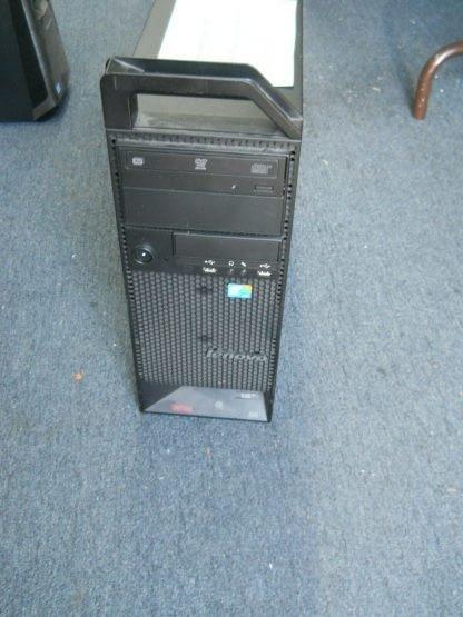 Lenovo ThinkStation S20 Xeon 3D Graphics Workstation Gaming PC Nvidia GTX 274400534895 10