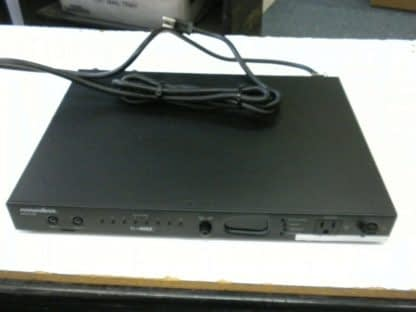 Panamax M4315 PRO Home Theater Bluebolt Power Conditioner w Bluebolt card As Is 274406457754