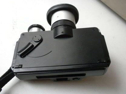 Vintage Minolta110 ZOOM SLR CAMERA With Case 273944048830 10