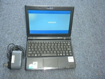 ASUS EEE 900 9 Netbook Notebook 2GB RAM SSD HD Windows XP Excellent Condition 274147837147